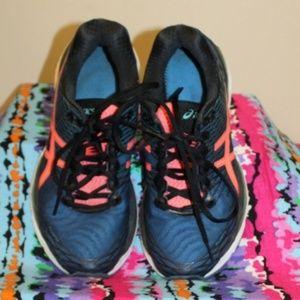 Asics Shoes - Asics Gel-Nimbus 18 Women